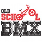 Retro / Old School BMX