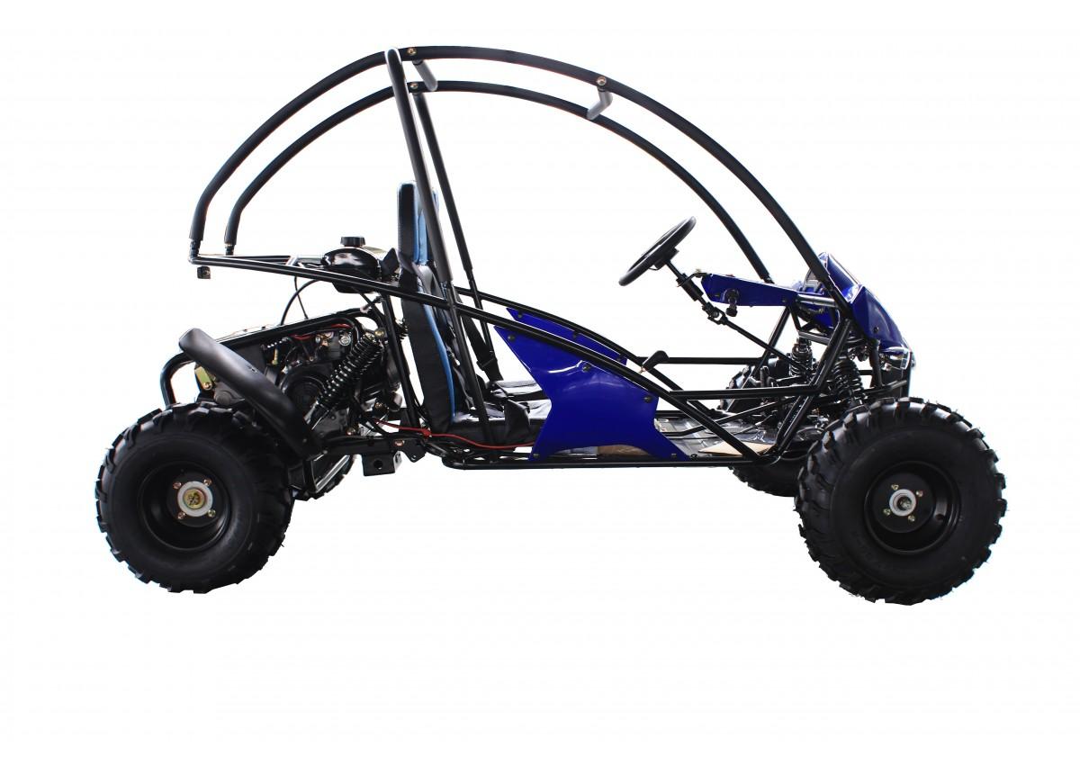 GMX GKT150 150cc Dune Buggy