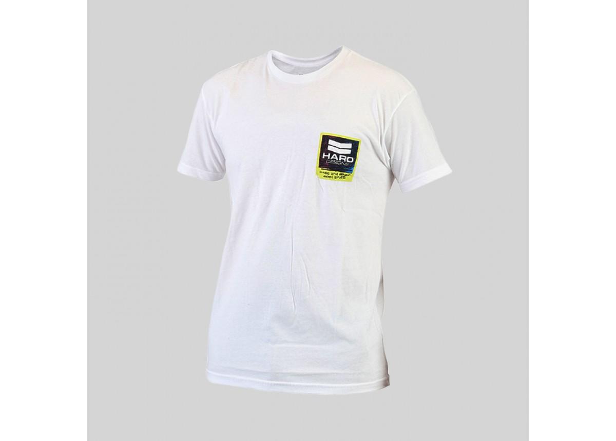 Haro Cool T-shirt White M