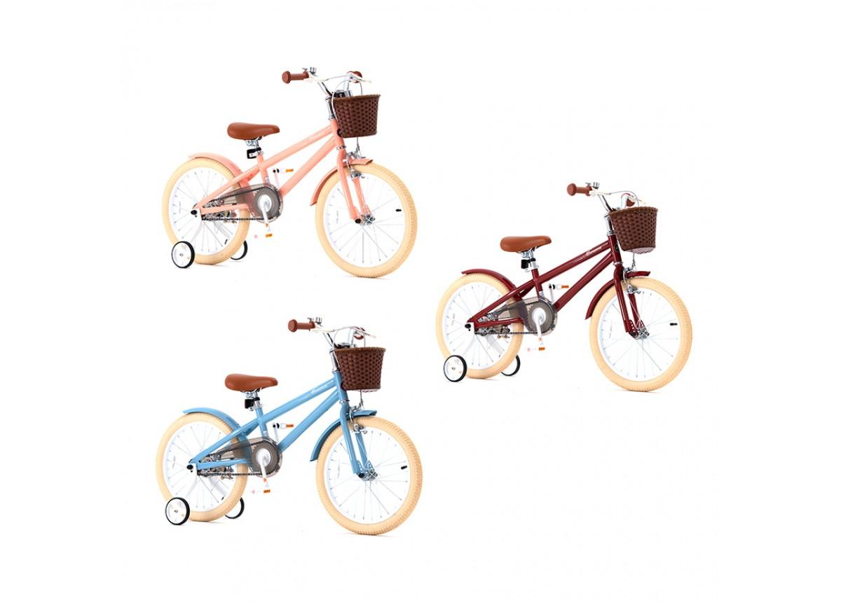 Royal Baby Vintage Style Kids Bikes